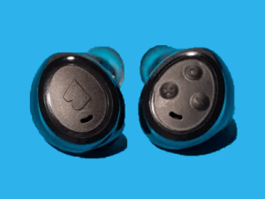 2nd Generation Of The Dash Headphones