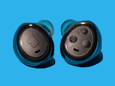 2nd gen of the dash headphone