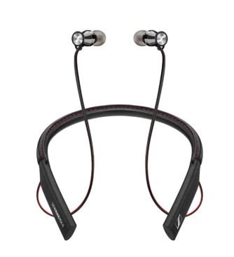 Sennheiser neckband bluetooth in ear headphones