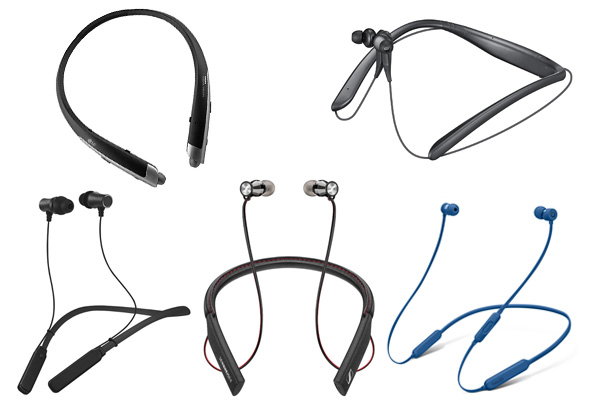 13c14a28130 7 Best Neckband Bluetooth Headphones {Plus One To AVOID} 2019
