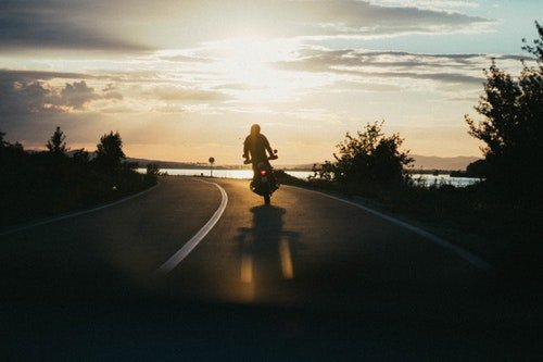 Bluetooth headsets for motorcycles