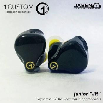 1custom jr