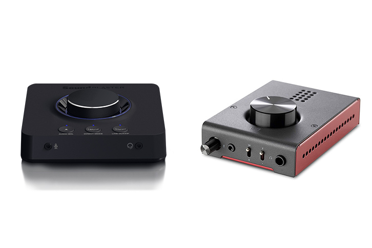 Best Dacs Amps For Gaming