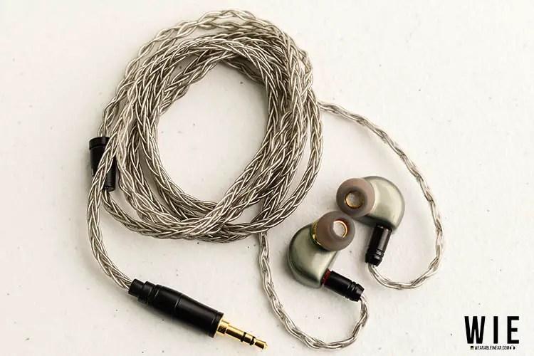 Kbear diamond stock cable