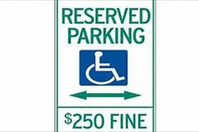 Handicapped parking_509649723618905829