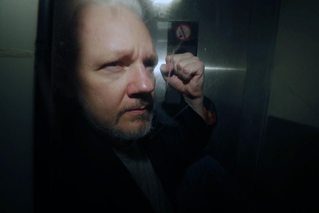 WikiLeaks Assange_1558642503884