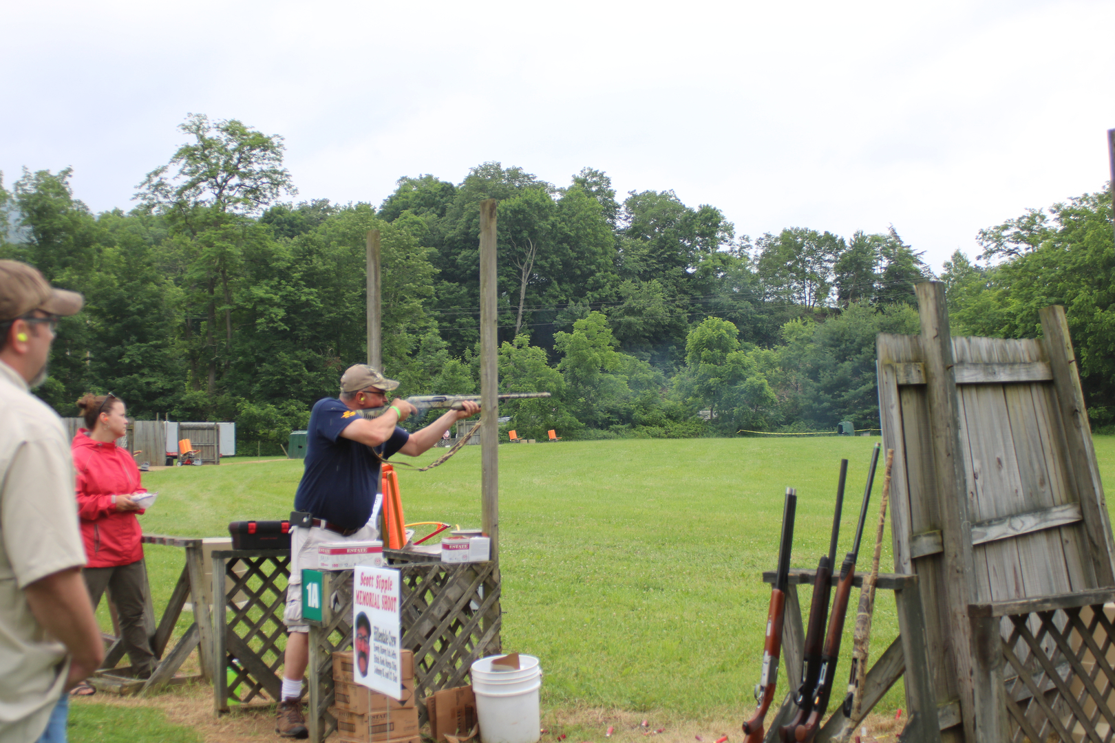 Clay shoot event for suicide prevention | WTAJ
