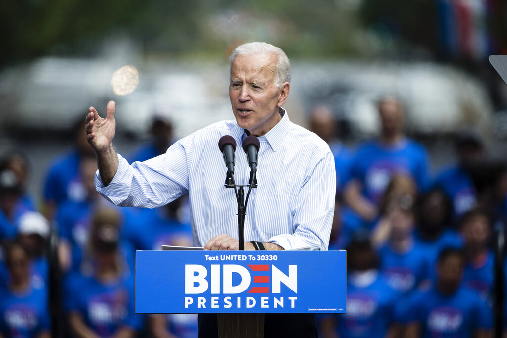 Election 2020 California Democrats_1559418762957