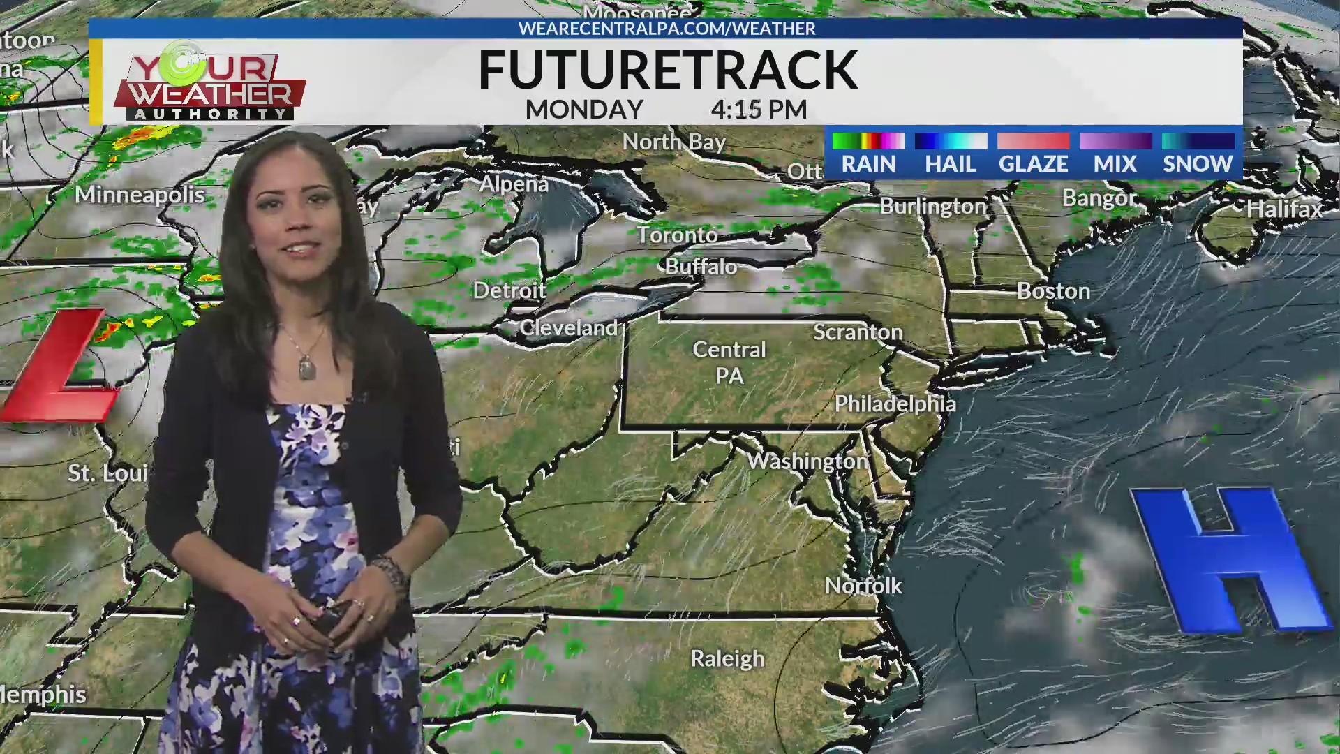 Weather | WTAJ