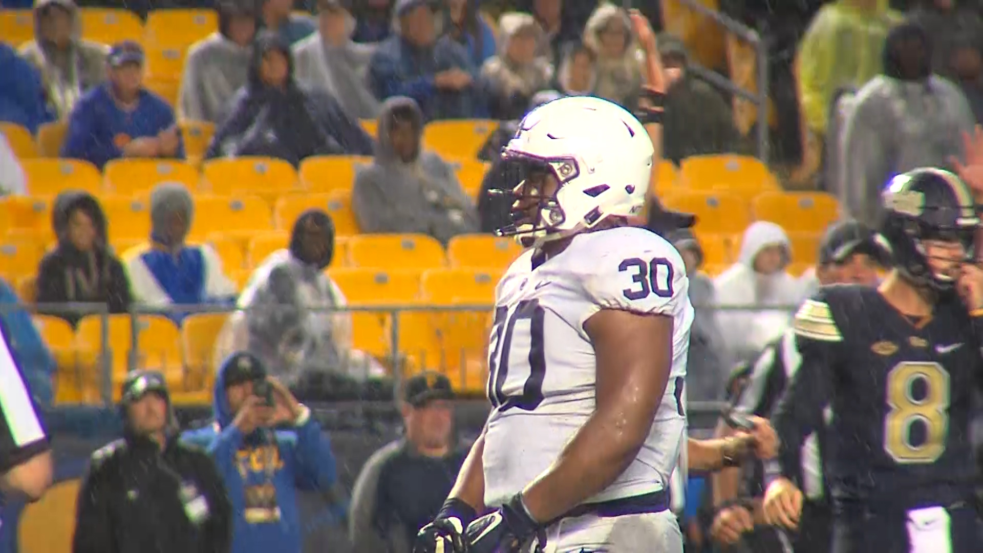 Penn State uses dominant run game, timely turnovers to win ...