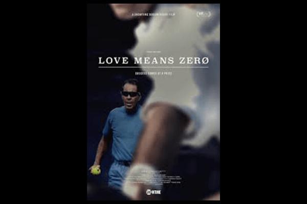 Showtime's Love Means Zero
