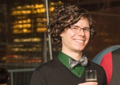 Jeffrey Clarke – Game Designer