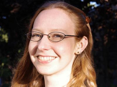 Lisa Boleyn – Senior Game Designer