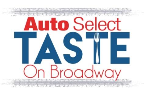 taste on broadway
