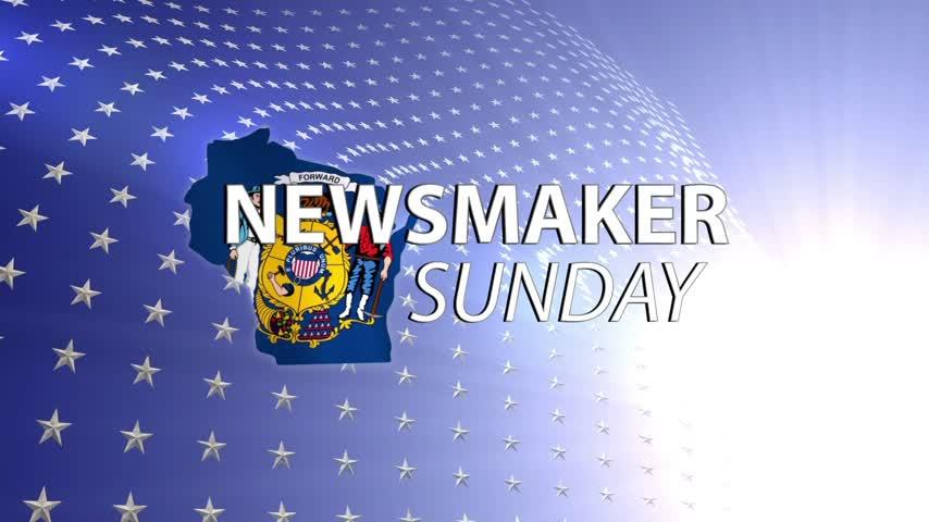 Newsmaker Sunday 9-20-17 Part 1