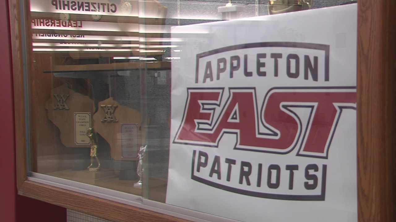 Appleton East High School