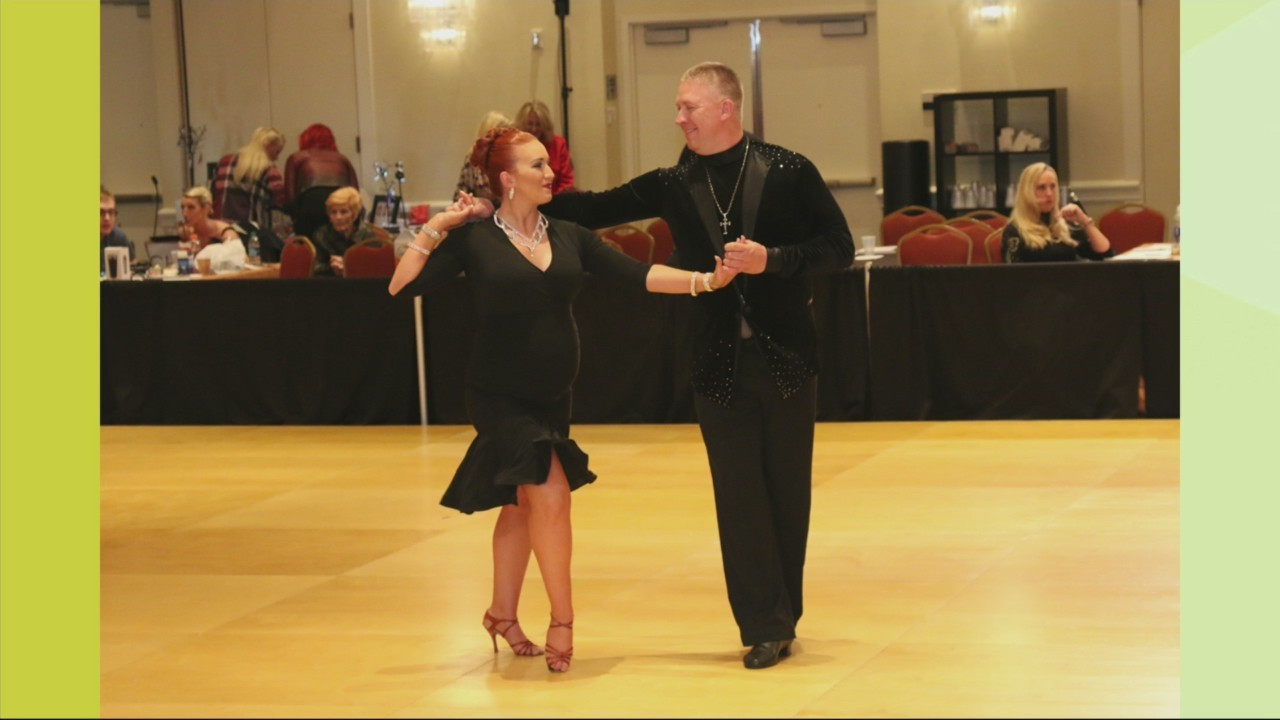 Learn Something New in 2018: Simply Ballroom