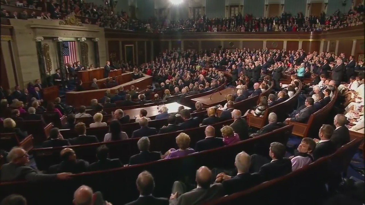 Preview of State of the Union