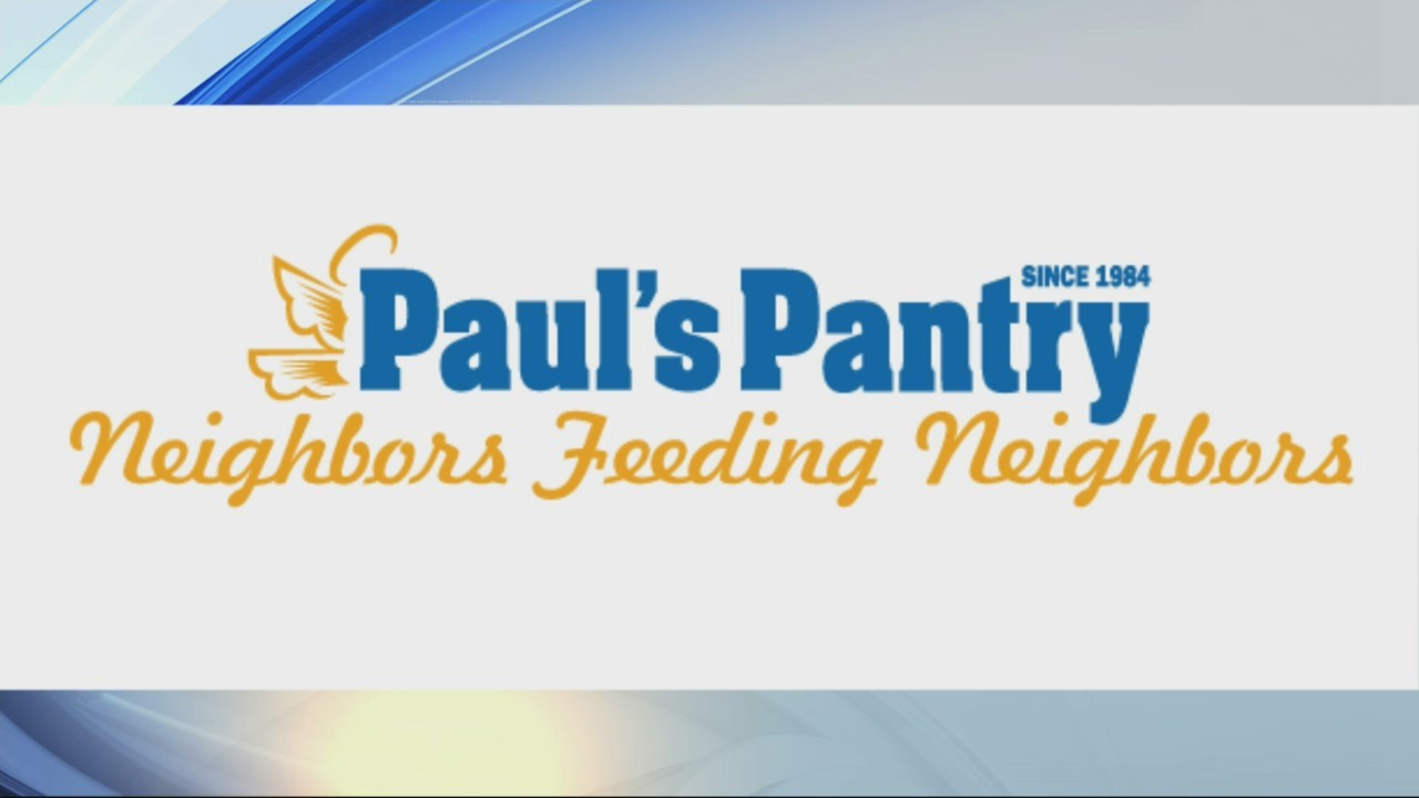 Corporate competition for Paul's Pantry