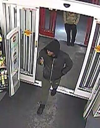 Appleton armed robbery