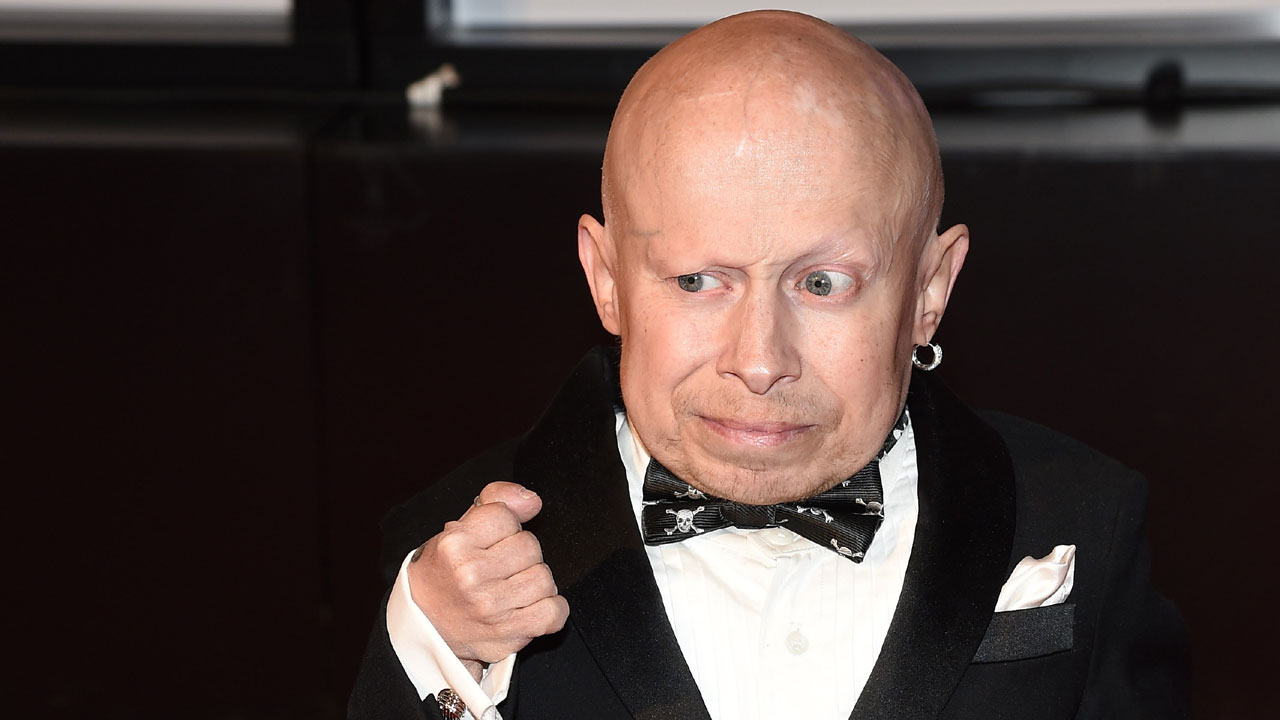 January birthdays - Verne Troyer14596886-159532
