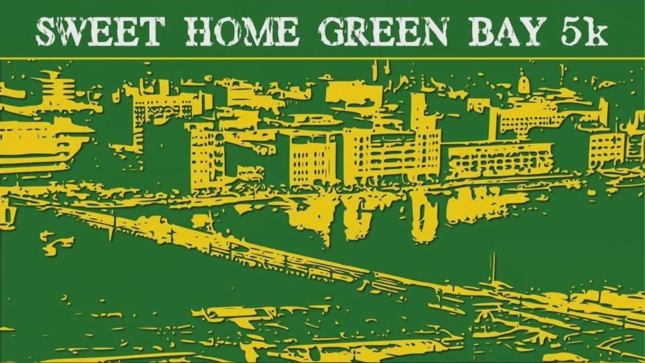 Sweet Home Green Bay 5k