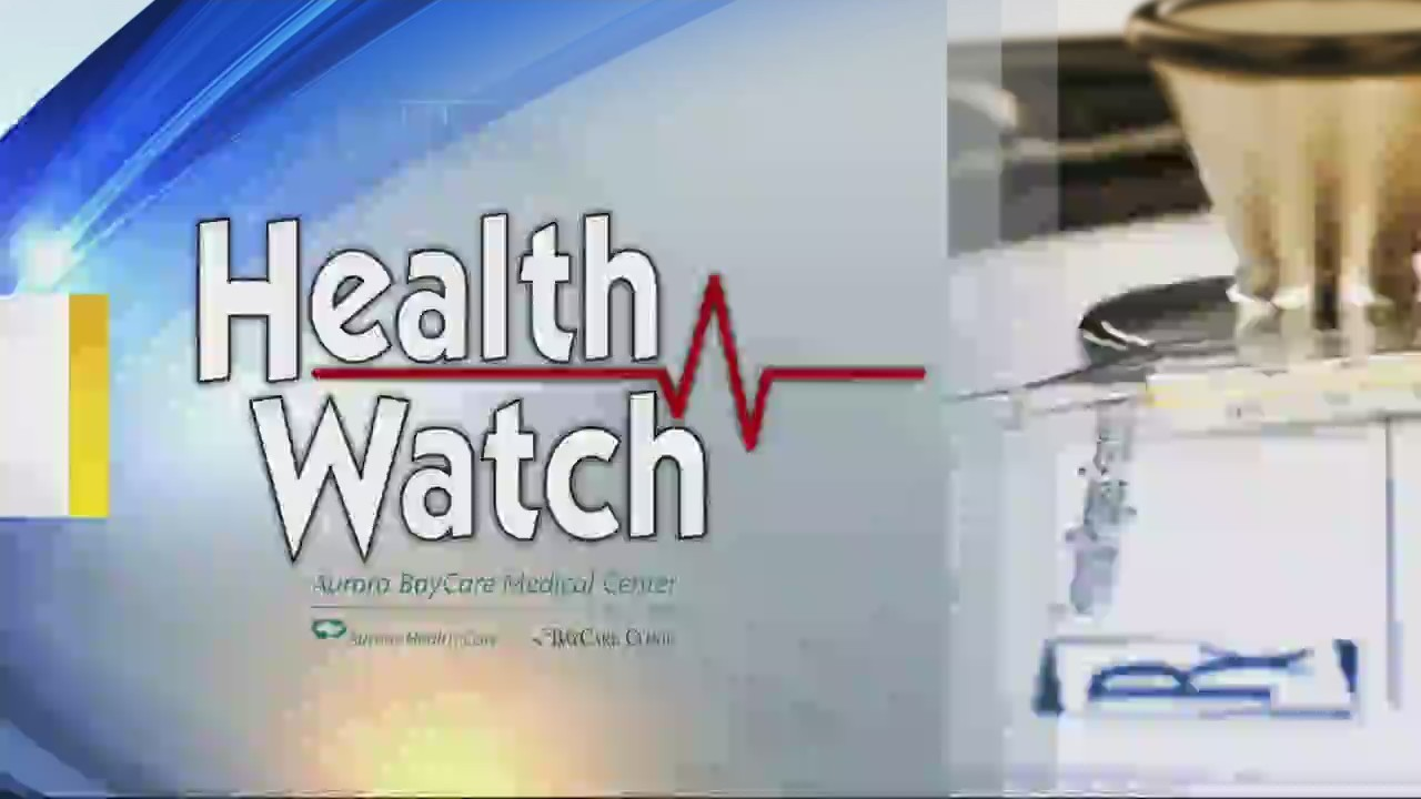 Healthwatch: 5/3/18