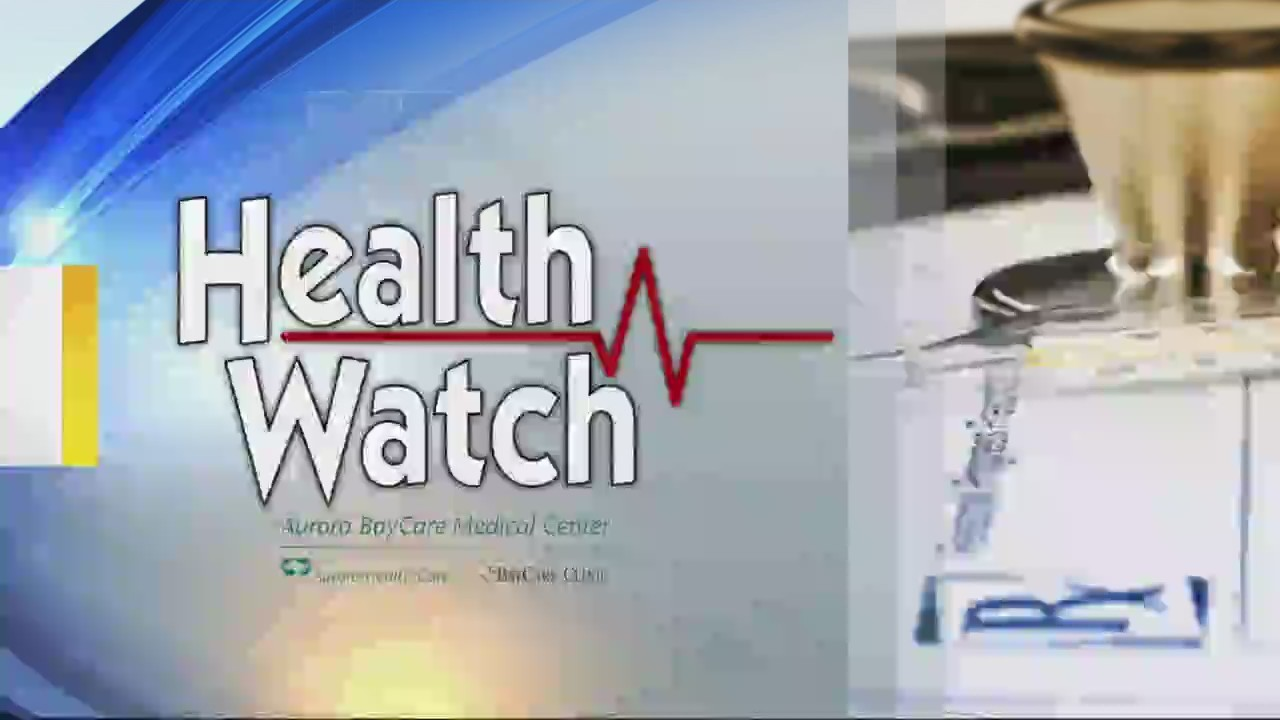 healthwatch: Blood Flow Restriction