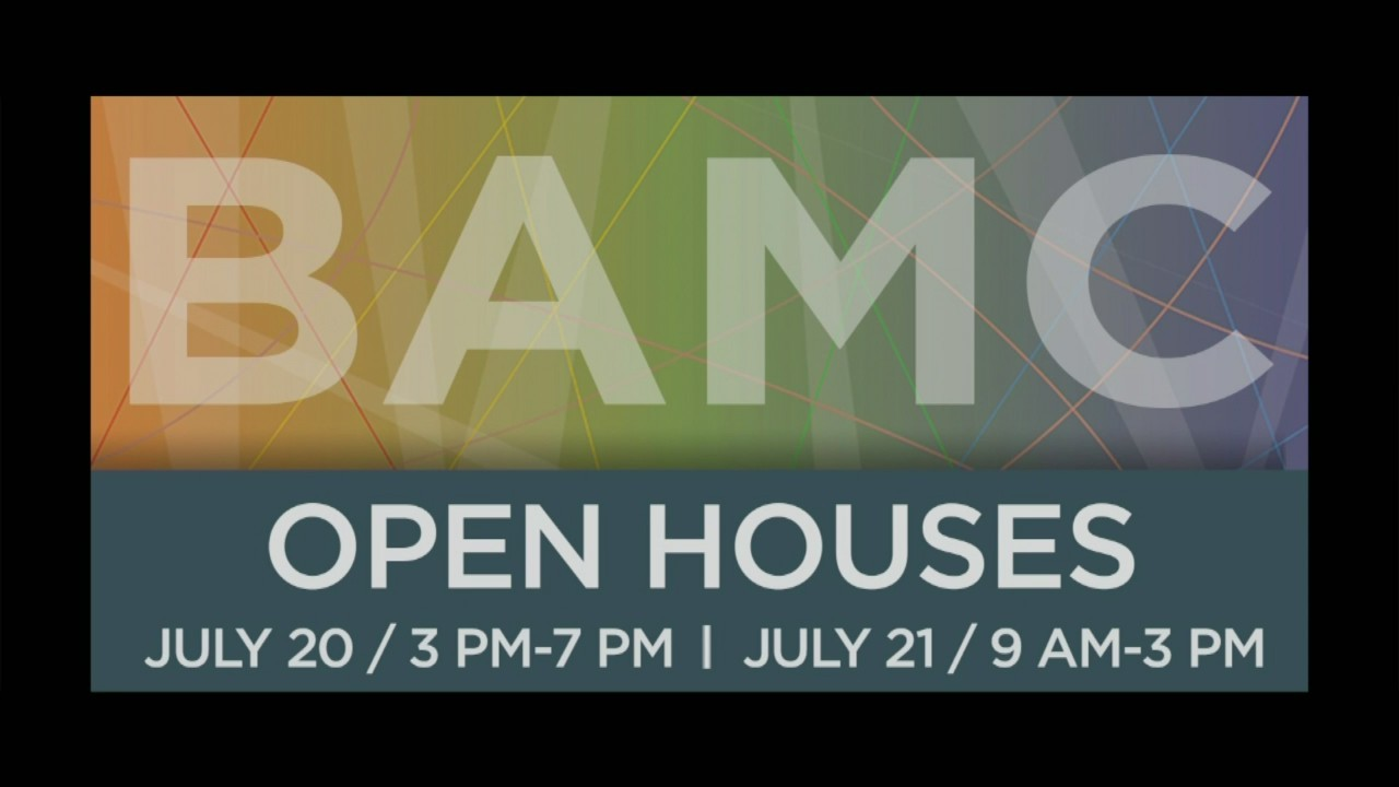 Our Town Marinette 2018: Bay Area Medical Center Open Houses