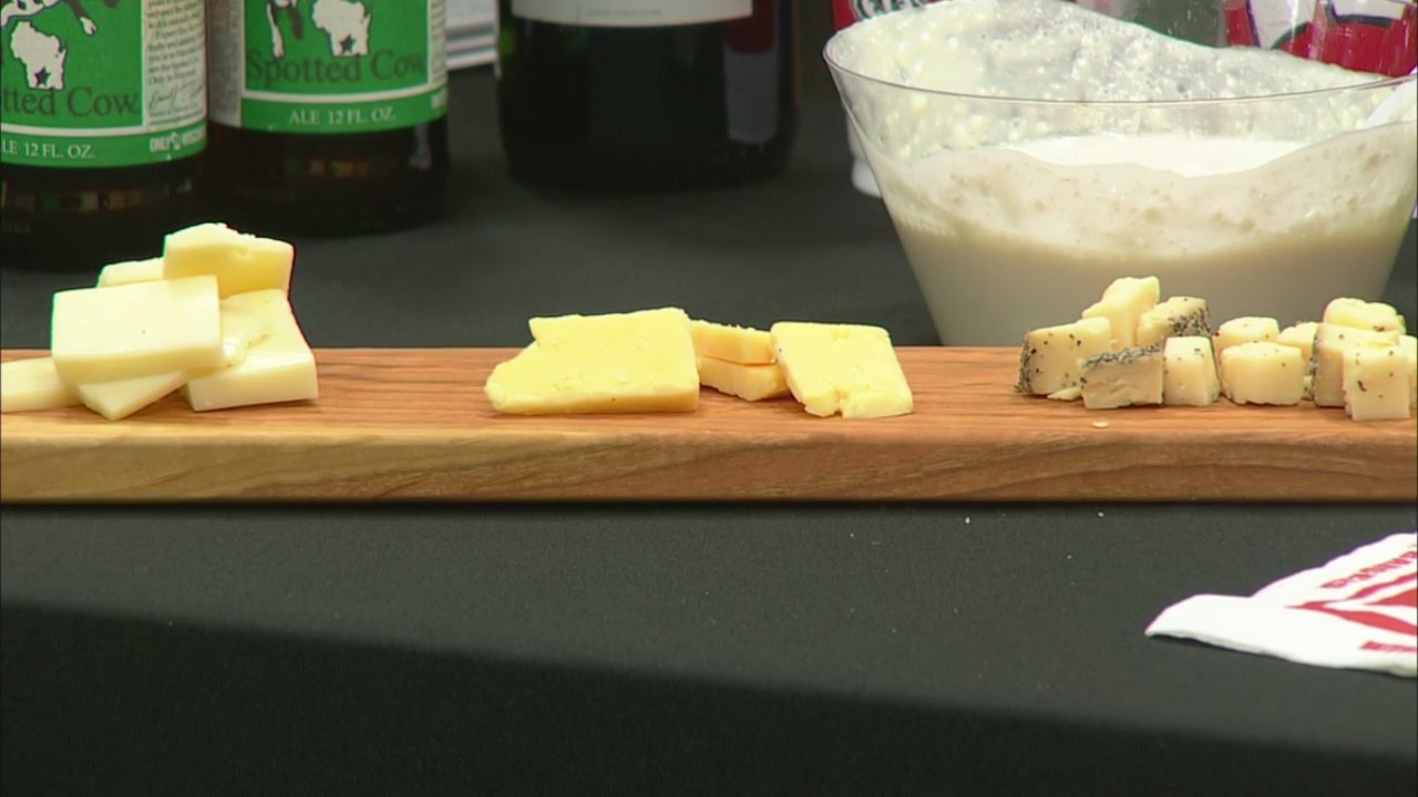 Alice in Dairyland: Entertain Guests with Cheese