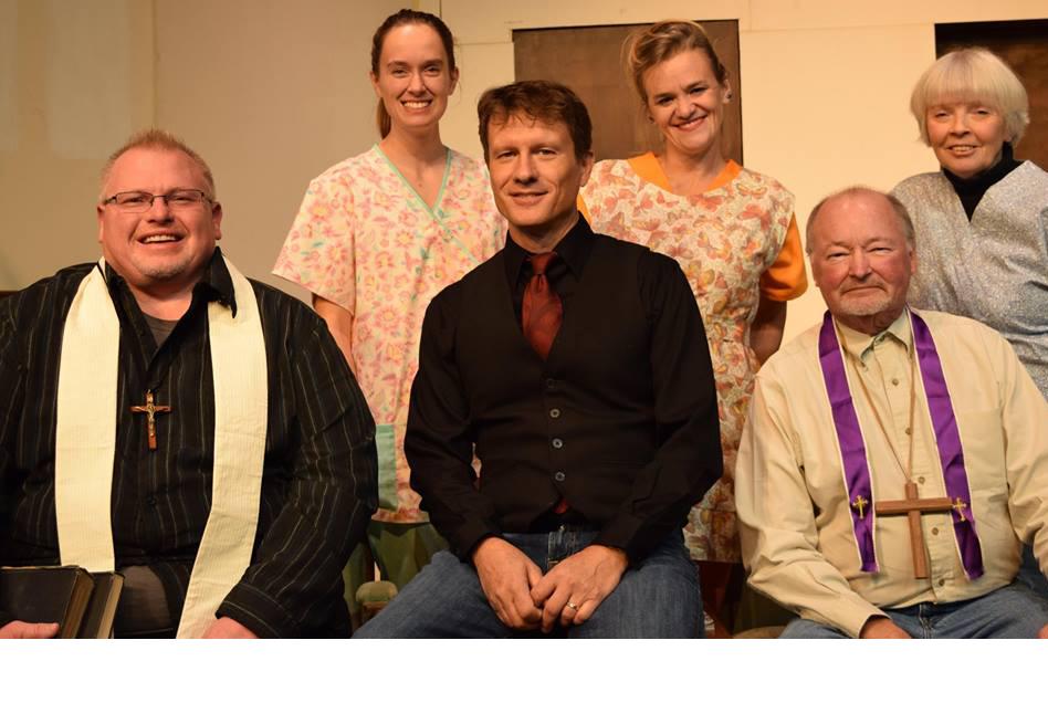 Green Bay Community Theater Waiting for Mr. Howard cast_1540880584070.jpg.jpg