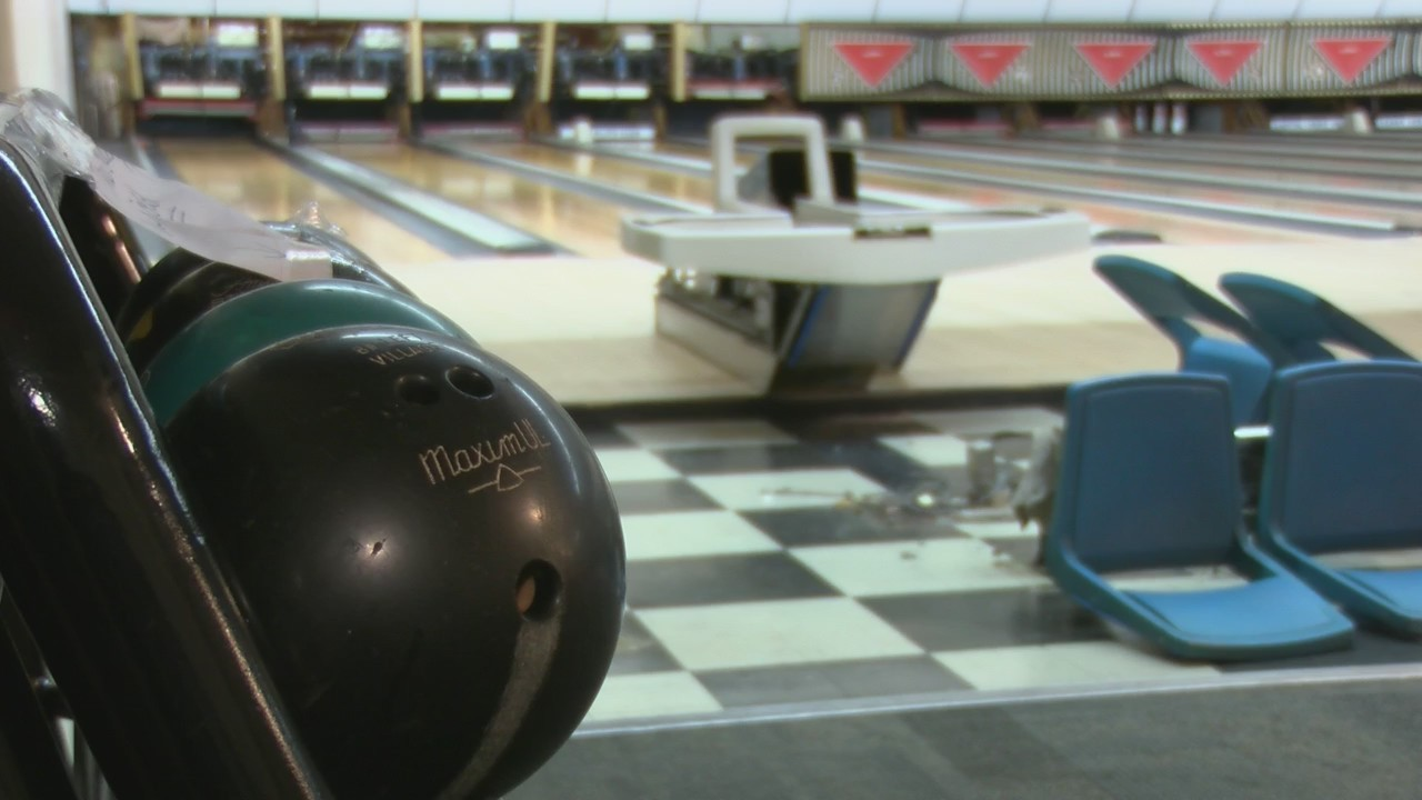 Village Lanes Bowling Alley Shuts its Doors