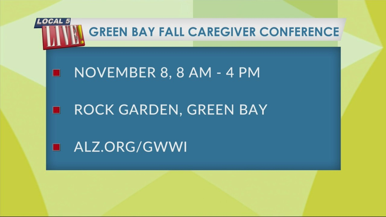 Your Local Experts Assisted Living by Hillcrest Fall Caregiver Conference