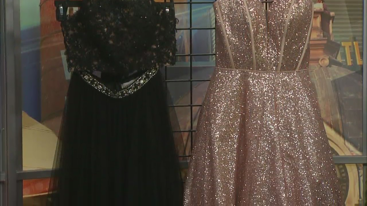 Kewanuee County Prom Dress Sale 2019