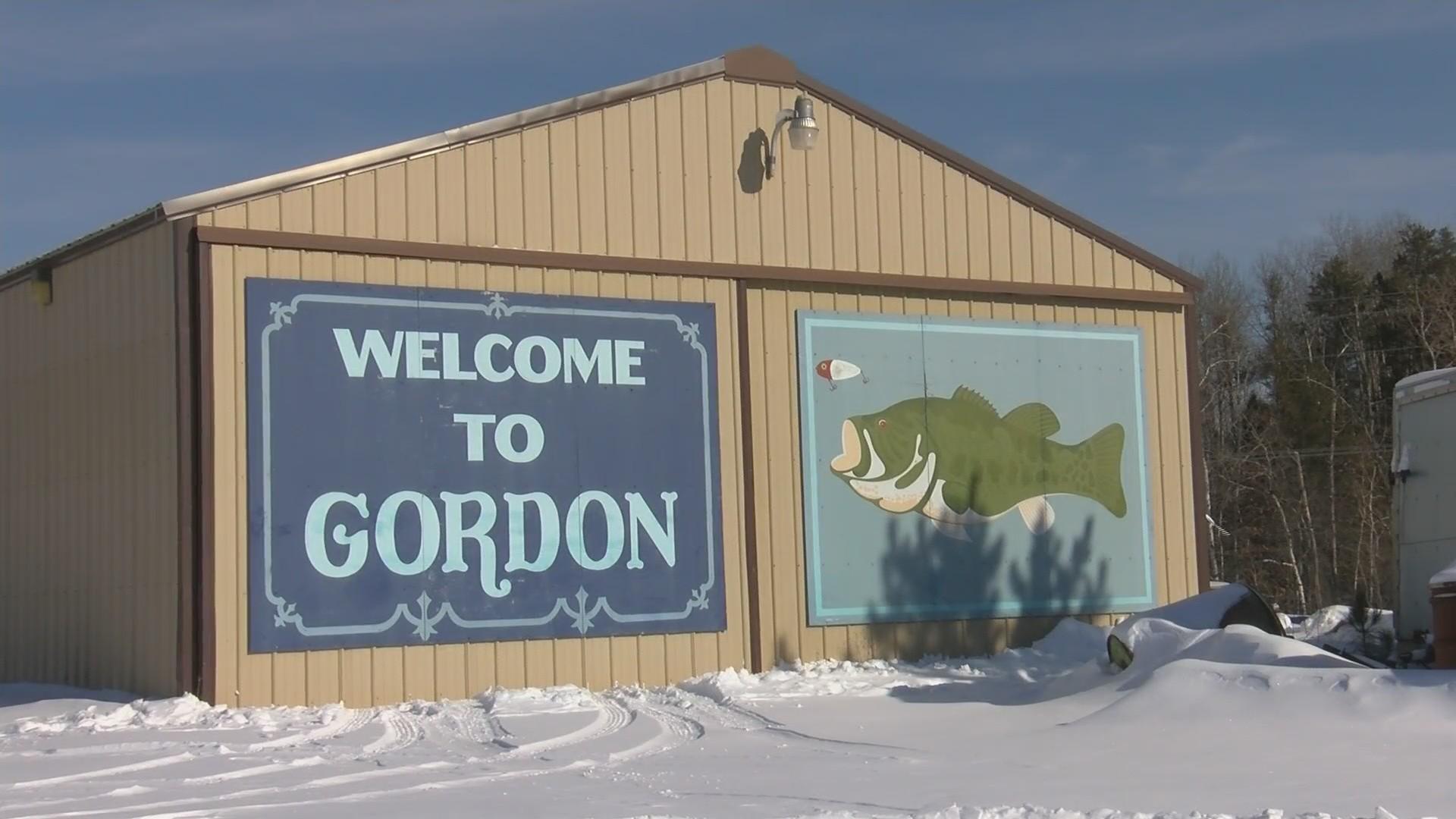Gordon Beyond Patterson Part One
