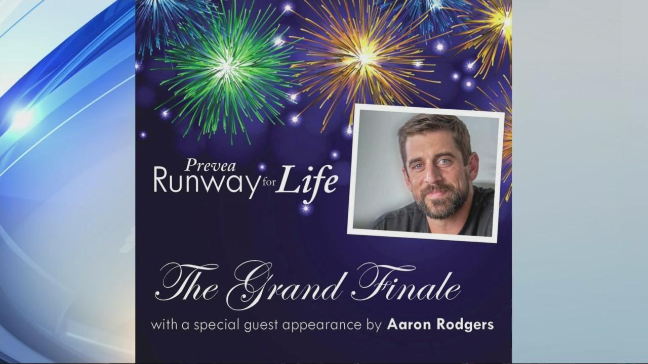 Prevea Runway for Life