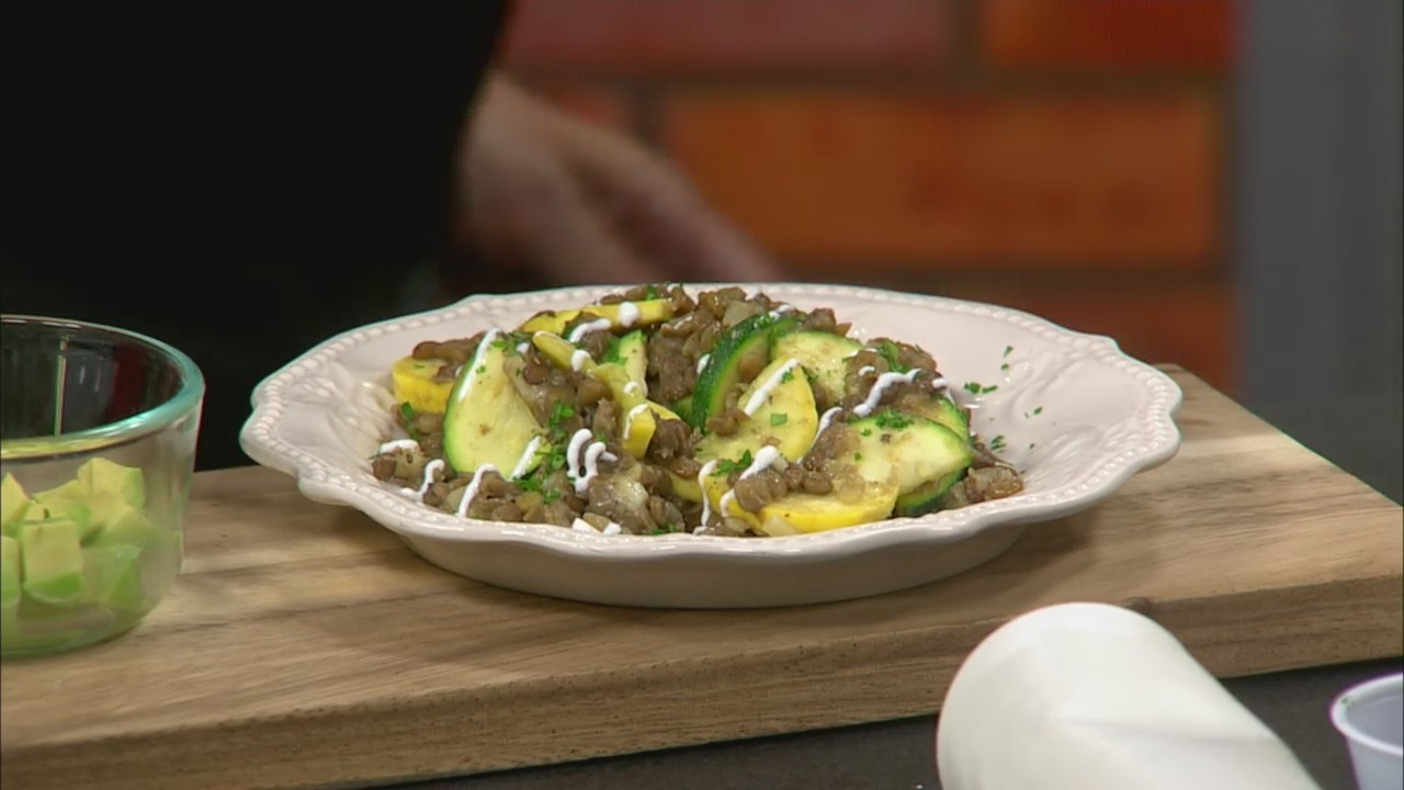 Chef Lori: Lentils