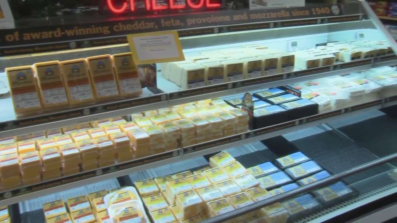 Simon's Cheese