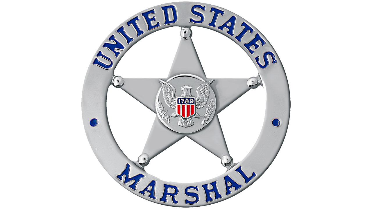 US Marshal's badge85138946-159532