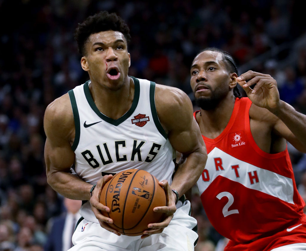Bucks, Raptors Eastern Conference Finals preview game six