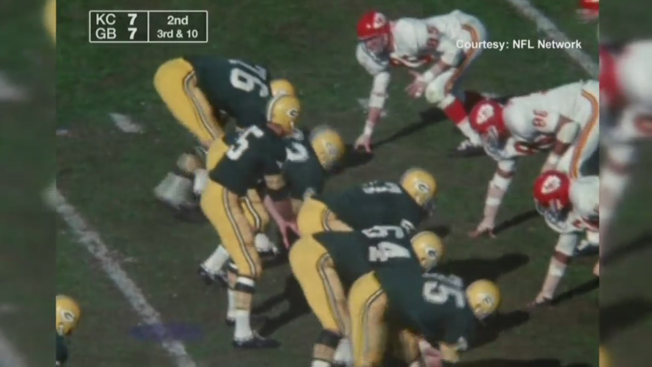 Bart Starr Part 1