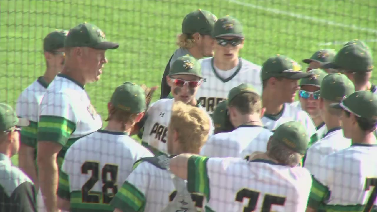 Green Bay Preble baseball falls in Division 1 quarterfinals
