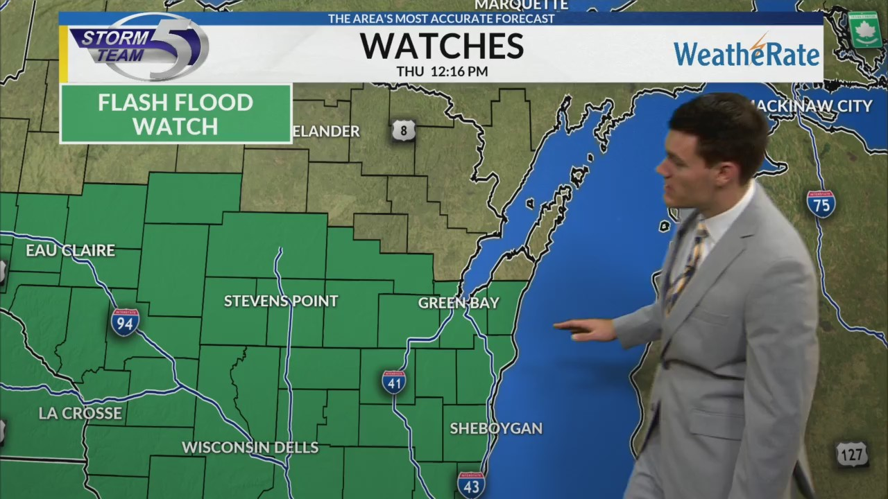 WFRV Local 5 – Your Stories  Our Community