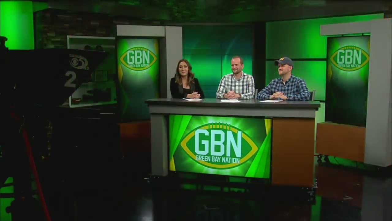 GBN Week 15