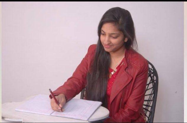 Nikita Gupta, Book, We Are Imperfectly perfect, Solan, Himachal Pradesh, Author
