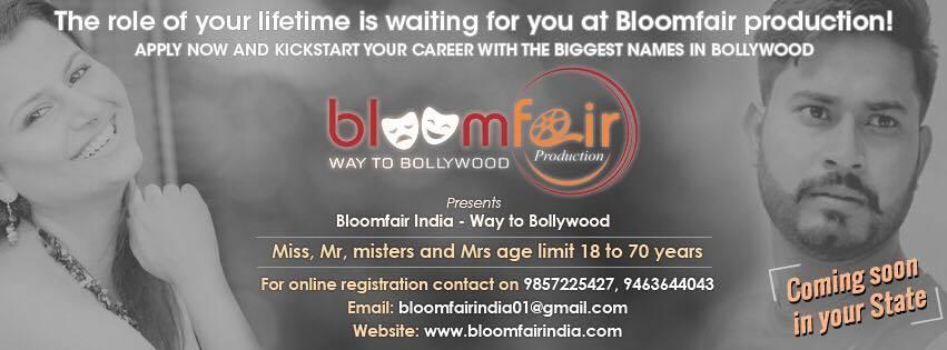Bloomfair India