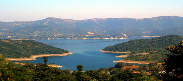 Artificial Lakes in Himachal