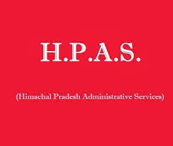 HPAS TEST SERIES - Sample paper (Mini) - June 24th 2017