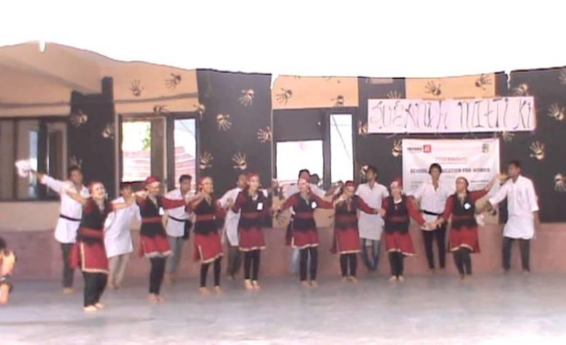 Himachali, Nati, Natti, Pahari, Pahadi, Dance, Folkdance