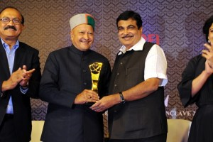 best state in education infrastructure and overall development Himachal Pradesh Virbhadra singh Nitin Gadkari India Today 2017